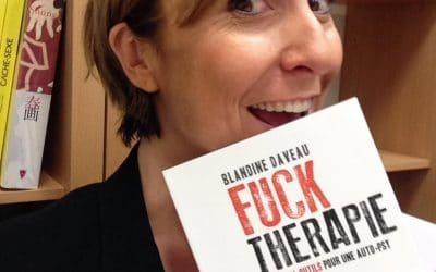 Faites connaissance avec Blandine Daveau, Coach-thérapeute, spécialisée dans la conduite du changement et l'amélioration des performances individuelles.