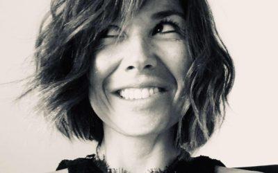 Faites connaissance avec Isabelle Bertrand, l'happycultrice du coaching