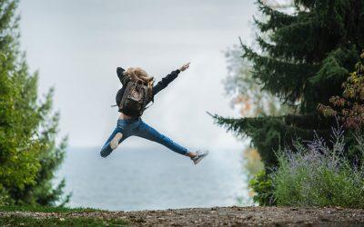 CHANGER DE CARRIÈRE : Guide pour surmonter votre peur de l'inconnu et poursuivre votre idéal professionnel