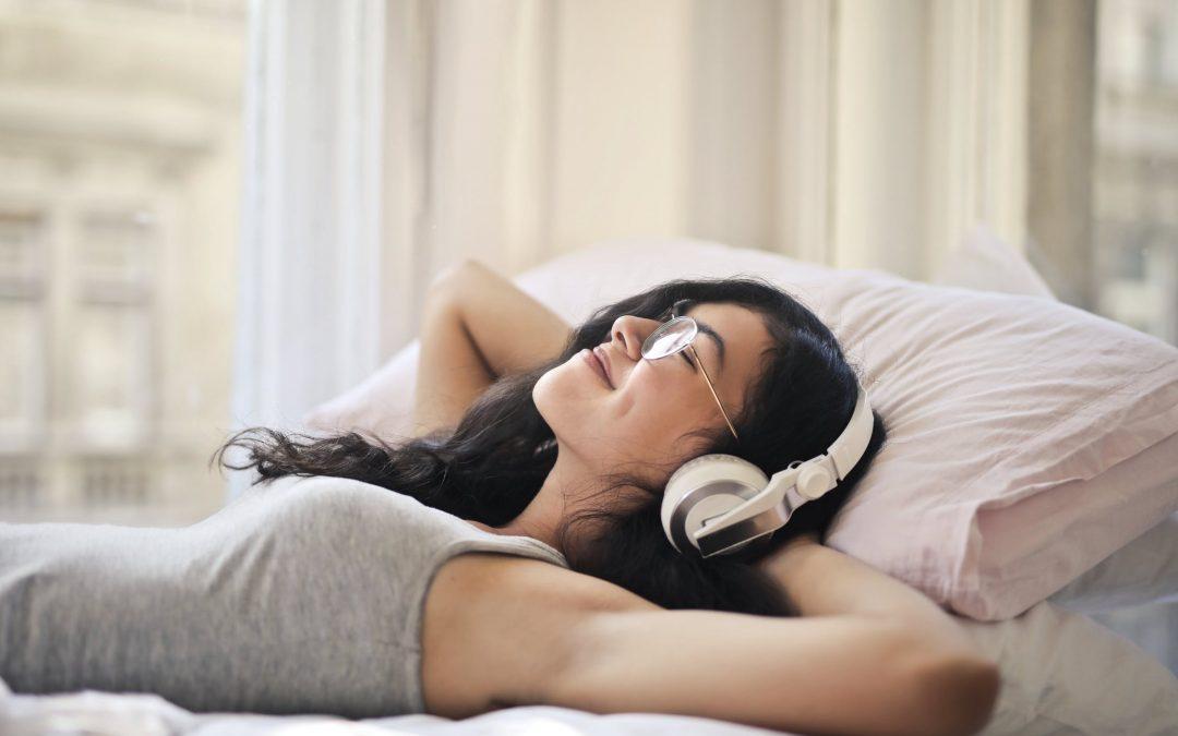 10 podcasts motivants pour le développement de votre vie professionnelle