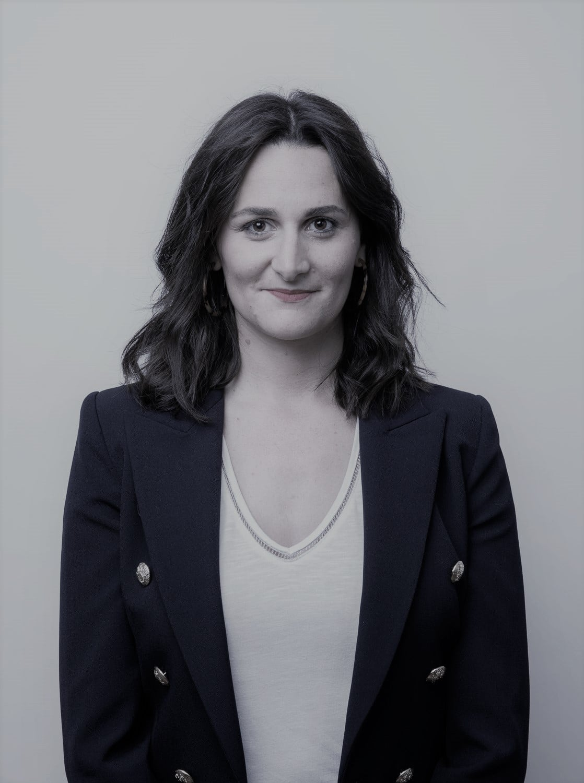 Elodie BOULIN, dirigeante et fondatrice Sensy