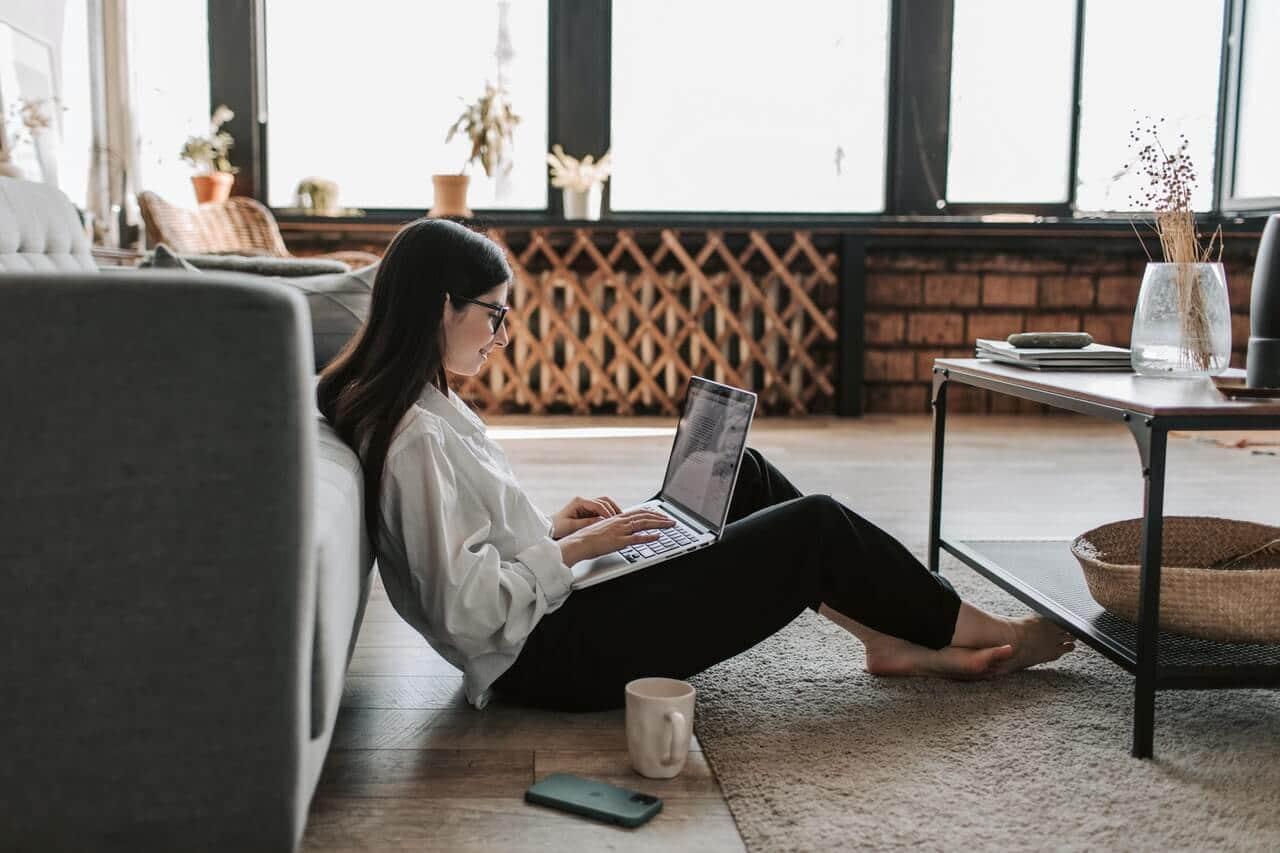 télétravail et équilibre vie pro et vie privée