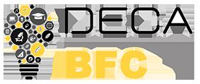 Logo Deca BFC partenaire