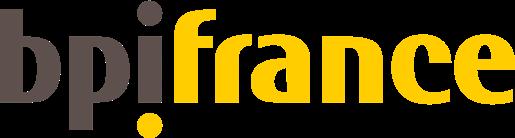 Logo BPI France partenaire
