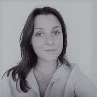 Laura ADAM - business developer chez Sensy