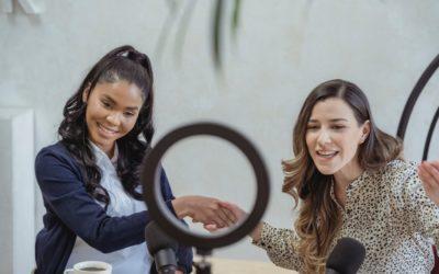 6 podcasts de reconversion professionnelle pour vous accompagner dans votre changement de carrière