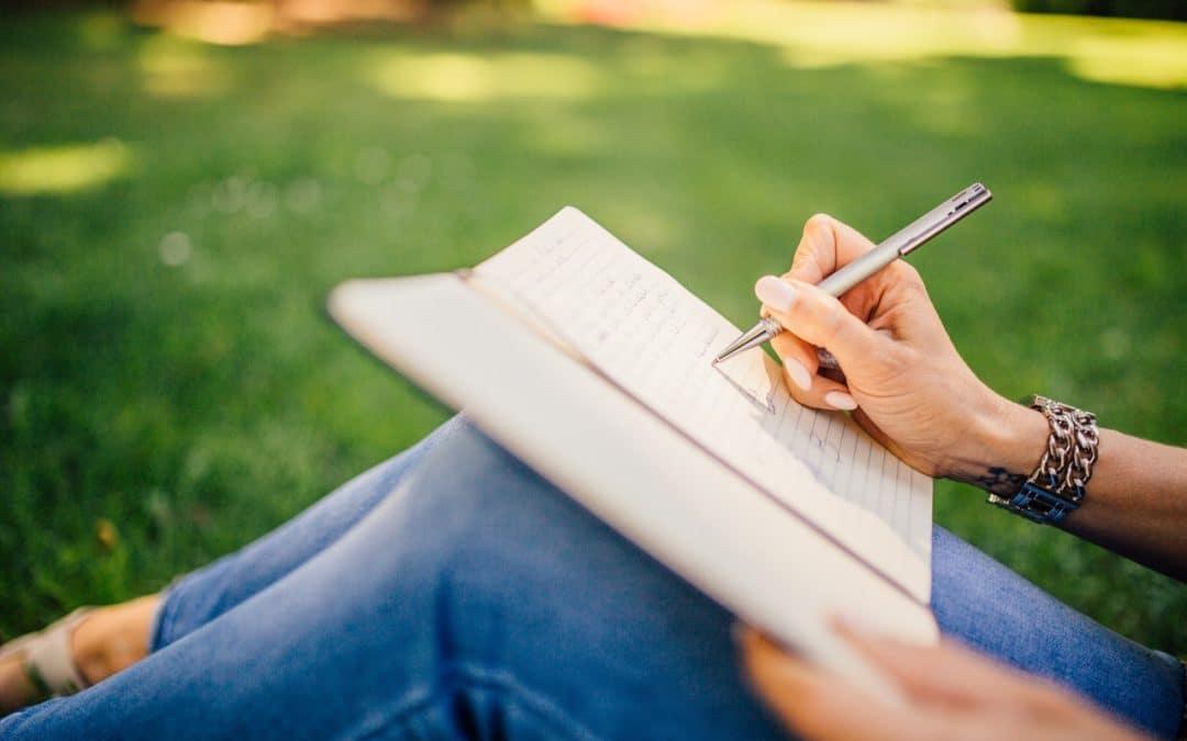 Nos conseils pour commencer le journaling et en faire une habitude